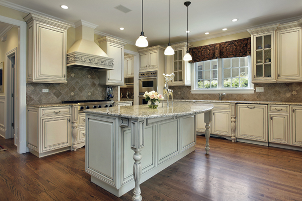 Raleigh NC granite countertops