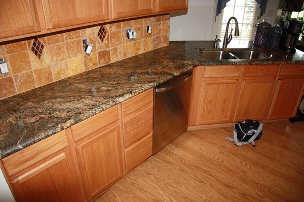fayetteville NC Granite Countertops 10