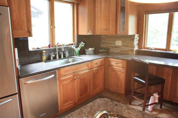 High Quality Fayetteville NC Granite Countertops 5 The Artistic Works